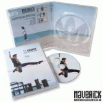 Maverick 'Guide to Slacklining' DVD