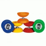 Henrys Micro Diabolo. 135g 63mm x 80mm. Fixed Blue
