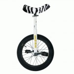 Qu-Ax Luxus 16 inch Trainer Unicycle