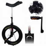 Indy Trials Unicycle - 19 inch