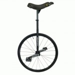 Qu Ax Black Witch Unicycle