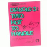 Diabolo – Two Hot to Handle Book