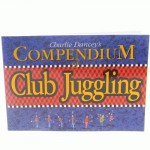 Compendium of club juggling book.