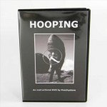 Hooping DVD - hula hoop instructional