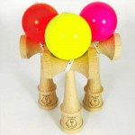 UV SunRise Kendama - random colour
