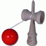 Giant Performer Sunrise Kendama