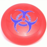 Dirty Disc Frisbee - 175g