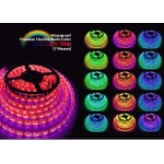 7m Indoor / Outdoor LED Strip Light - Multi colour