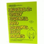 Diabolo - Crazy Cradles and Baffling Body Moves Book