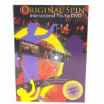 Beginner DVD - Original Spin Yo Yo
