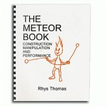 The Meteor Book by Rhys Thomas