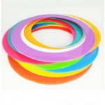 Play Standard Juggling Ring - Aqua
