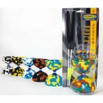 Jester & 'Ali Dream' Sticks & DVD - Pack
