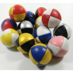 Single Juggle Dream Eight-panel Ball