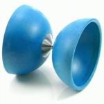 Juggle Dream - Big Top jumbo Diabolo - Blue